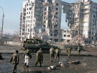 Кавказское генерал-губернаторство и его перспективы (27.12.19)