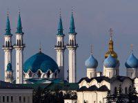 Экстерриториальная автономия для мусульман РФ ? (20.01.20)
