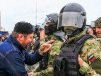 Башкортостан и Ингушетия: параллелизм репрессий (11.02.2020)