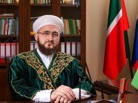О заявлении муфтия Камиля Самигуллина (3.03.20)
