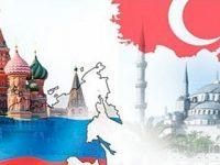 Об отношениях к Османской и Российской империям (23.04.20)