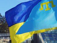 Об анонсировании возможного объявления мусульманских праздников государственными в Украине (19.05.20)
