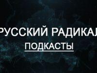 Первые 20 выпусков подкаста «Русский Радикал» (5.06.20)