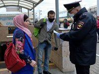 Коронавирусная катастрофа на Кавказе: кто виноват и что делать? (25.05.20)