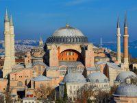 Одна простая причина, почему Турция может восстановить в Айя Софии мечеть (2.07.20)
