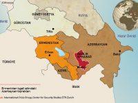 Сценарии развития ситуации на Южном Кавказе в ближне-среднесрочной перспективе (19.07.20)