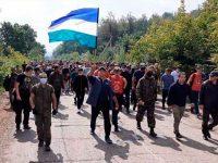 Башкортостан: от борьбы за Куштау — к борьбе за Республику (18.08.20)