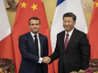 Почему мусульмане ополчились на Макрона, но не ополчились на Китай (30.10.20)