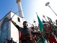 Русско-турецкие не-войны: начало истории (13.11.20)