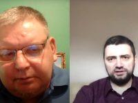 Вадим Штепа и Вадим Сидоров. Итоги 2020 года (28.12.20)