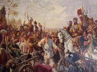 Русско-турецкие не-войны: османский выбор «глубинного народа» (2.12.20)