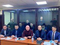 Суд по «ингушскому делу» как приговор путинскому колониализму (26.11.20)