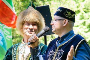 Две стратегии: о современном состоянии татарского и башкирского проектов (2.02.21)