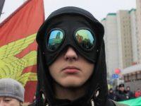 Русский национализм и ислам: в начале нового века (4.01.21)