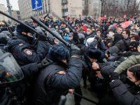 Мусульмане России и протесты (22.01.21)
