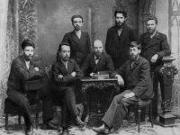 Большевики и меньшевики (29.01.21)