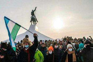 Совместятся ли региональные и «навальновские» протесты? (8.02.21)